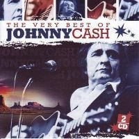 Cover Johnny Cash - The Very Best Of Johnny Cash [2006]